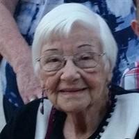 Emma Lou Barrows  October 28 1924  June 24 2019