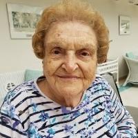 Frances J Osley of Herkimer  December 21 1924  July 7 2019