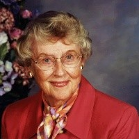 Jane Williams  August 23 1922  July 08 2019