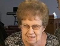 Linda L Broer  January 18 1937  July 7 2019 (age 82)