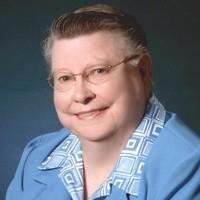Margaret Ann Robidoux  July 02 1937  July 08 2019