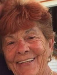 Mary Lou Frevold  2019