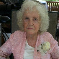 Mini Lois Lindley Collins  January 5 1927  July 8 2019