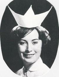 Patricia A Brosche  October 22 1941  July 07 2019
