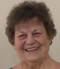 Peggy Ann Davis Adams  May 17 1946  July 8 2019 (age 73)