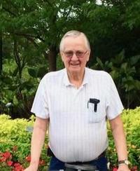 Richard F Harding  June 5 1933  July 1 2019 (age 86)