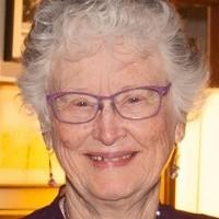 Rowena Louise Hamel  March 10 1928  July 09 2019