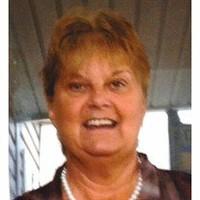 Susan Ann Clark  December 26 1956  July 7 2019