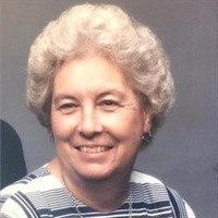 Thelma Lois Cantrell  April 1 1925  September 28 2018