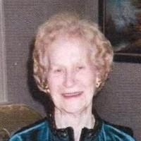 Beulah Rebecca Sipe  June 17 1920  July 05 2019