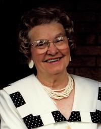 Bobbie Klingsporn  May 12 1922  July 9 2019 (age 97)