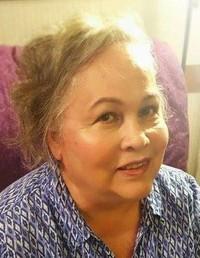 Brenda Joyce Matthews  July 8 2019