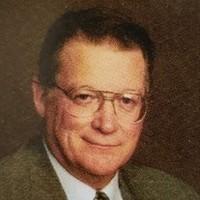 Dr Lionel Vernon Baldwin  May 30 1932  June 26 2019