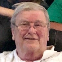 "Edwin ""Chuck Charles Tippit  July 04 1942  July 09 2019"
