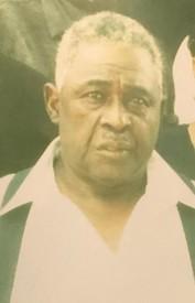 "George ""Black George Robinson Jr  April 25 1926  July 2 2019"