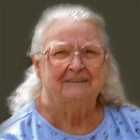 Lois Pauline Keith  May 14 1932  July 7 2019