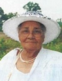 Martha Goode Matthews  June 12 1920  July 1 2019 (age 99)
