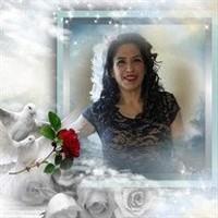 Olga Lydia Flores Fernandez  July 29 1967  July 4 2019