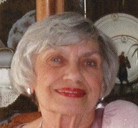 Patricia J Guidos  January 31 1931  June 10 2019 (age 88)