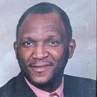 Reginald Oliver Jackson  January 10 1957  July 8 2019