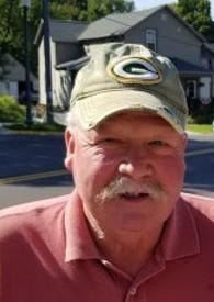 Richard D Jones  May 3 1951  July 6 2019 (age 68)
