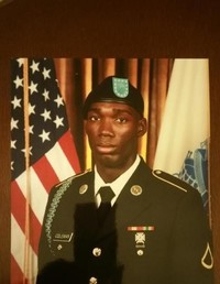 SSG Tervonio Raheem Coleman  January 12 1993  July 4 2019 (age 26)