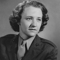 Wilda  Christensen  April 4 1929  July 9 2019