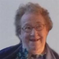 Angeline Kaufman  September 21 1928  July 9 2019