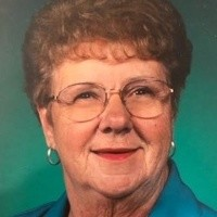 Audrey Marie Baker Saari  April 05 1933  July 08 2019