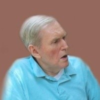 Bruce Kirkland  January 28 1947  February 16 2019