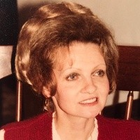 Charlene L Dewey  August 4 1941  July 6 2019