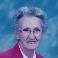 Christine Upchurch Hill March 2 1921 July 11 2019, death