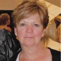 Cindy Johnson  February 22 1954  July 11 2019