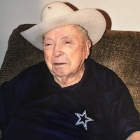 Claude Sonny Wilmont Carroll JR  August 24 1921  July 10 2019