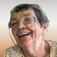 Doris  Holschwander  September 15 1937  July 11 2019