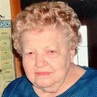 Dorris Ellen Johnson  November 7 1920  July 9 2019