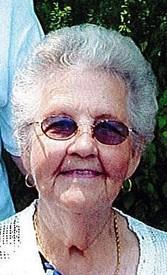 Gwendolyn E Susong Williford  April 16 1927  July 10 2019 (age 92)