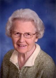 Hazel A VonWald Benson  August 26 1931  July 9 2019 (age 87)