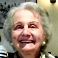 Helen Gloria Guarracino  October 16 1928  July 11 2019