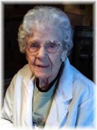 June E Hogg  June 21 1922  July 8 2019 (age 97)
