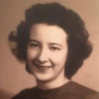 Lois Emily Johnson  January 07 1925  July 09 2019