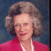 Margaret Elaine Whitney Montgomery  June 11 1932  July 7 2019