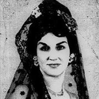 Maria L Estevez  April 7 1926  July 10 2019