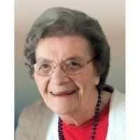 Mary Jean Meyers  February 11 1920  July 10 2019