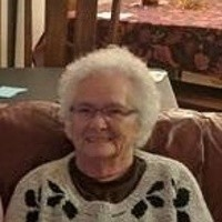 NORMA LOUISE OLSON  August 8 1936  July 7 2019