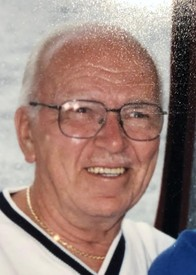 William Northouse  April 15 1928  July 8 2019