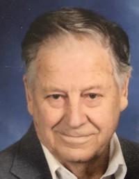 Alfred John Clark Pop  November 13 1929  July 10 2019 (age 89)