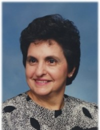 Antoinette  Gerzanics  February 10 1930