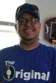 Aroldo Enrique Castellon Perez  February 4 1980  July 8 2019 (age 39)