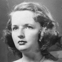 Barbara P Hahn  October 04 1927  July 11 2019
